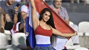 HLV Venezuela: 'Họ cử gái tới khách sạn để làm cầu thủ của tôi kiệt sức'