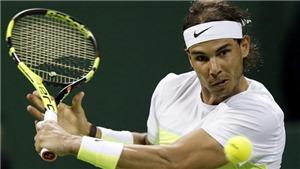 TENNIS 26/10: Nadal chỉ còn một mục tiêu chinh phục. Số 1 thế giới thua sốc ở WTA Finals