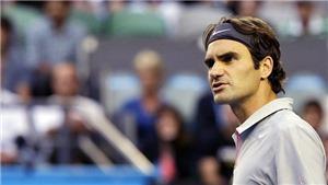 TENNIS 31/10: Federer bị mắng thậm tệ. FedEx bảo vệ Halep