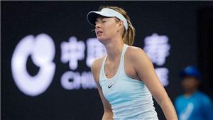 TENNIS ngày 5/10: Sharapova thua trắng Halep. Laver Cup không còn cần Nadal & Federer
