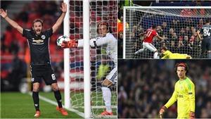 'Svilar hợp vía với M.U, ghi nhiều bàn hơn cả Benzema, Morata'