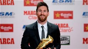 CẬP NHẬT sáng 25/11: Messi cân bằng thành tích của Ronaldo. Mourinho tiết lộ lý do 'trừng phạt' Mkhitaryan