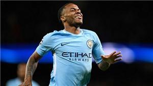 Đá như lên đồng, Man City đón nhận 'siêu hợp đồng'