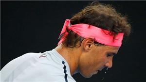 TENNIS 20/1: Nadal tố Federer được thiên vị. 'Trai hư' Nick Kyrgios chơi đẹp