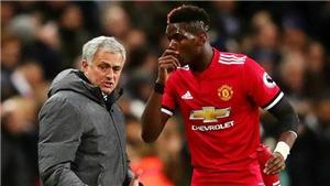 Drogba tiết lộ lý do quá 'bất ngờ' với việc Mourinho hà khắc với Pogba