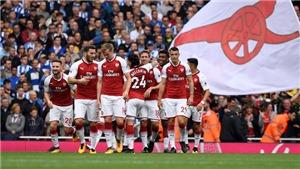 Choáng với 50 triệu bảng cho HLV mới, fan Arsenal hiến kế 'hàng tốt, giá rẻ'