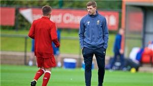 CHUYỂN NHƯỢNG 4/5: M.U bất ngờ có trung vệ Real. PSG nổ bom tấn 100 triệu bảng. Gerrard làm HLV Rangers