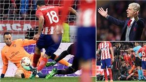 CẬP NHẬT sáng 5/4: Atletico và Marseiile vào CK Europa League. Arsenal đón tân binh. Mourinho 'làm hại' M.U