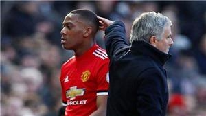CHUYỂN NHƯỢNG M.U 14/6: Martial ra đi, M.U hưởng lợi. Pogba đưa 'bom tấn' đến Old Trafford