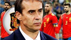 TIN NÓNG WORLD CUP: Lopetegui chính thức lên tiếng. Vidal chọc tức Messi. Tuyển Iran cầu cứu FIFA
