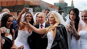 Phát ngôn viên của TT Putin: Không cấm phụ nữ Nga quan hệ với khách du lịch tại World Cup
