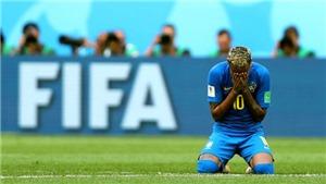 Thán phục Neymar vì tuyệt kỹ gắp bóng, thương những giọt nước mắt, nhưng ghét vì ăn vạ thô thiển