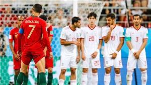 CẬP NHẬT sáng 26/6: Ronaldo thiết lập kỷ lục mới ở World Cup. De Gea giờ mới có pha cứu thua đầu tiên