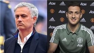 CĐV Liverpool phẫn nộ vì tuyên bố của Mourinho về tân binh Diogo Dalot