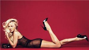 Pháp mời người mẫu ngực khủng tới Nga cổ vũ trận gặp Bỉ