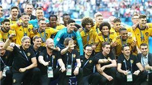 CẬP NHẬT sáng 15/7: Bỉ giành HCĐ World Cup. Aubameyang lập hat-trick trong 17 phút. Hazard tuyên bố rời Chelsea