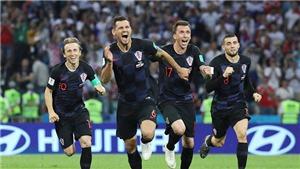 Vì sao một quốc gia với 4 triệu dân như Croatia lại vào tới chung kết World Cup?