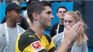Pulisic không được nhận giải Cầu thủ xuất sắc nhất trận vì... chưa đủ tuổi