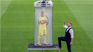 VIDEO: Santi Cazorla ra mắt Villarreal sau màn ảo thuật vô cùng bá đạo