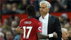Mourinho lại móc máy Ed Woodward, gọi Pogba là 'quái vật'