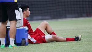 CẬP NHẬT tối 31/8: Đình Trọng khiến U23 Việt Nam thót tim. Ramos lại trêu ngươi Salah