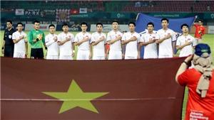CẬP NHẬT sáng 29/8: U23 Việt Nam thiệt quân. AFC vinh danh Văn Toàn. Ronaldo giật giải thưởng của UEFA