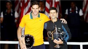 Fan hết lời thán phục Djokovic, tin sẽ sớm vượt qua Nadal