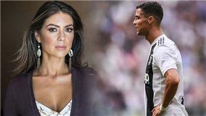 Ronaldo nhận tin dữ từ cảnh sát Las Vegas vụ bị cáo buộc hiếp dâm