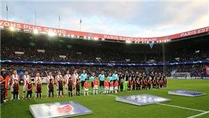Sốc: Trận PSG ở Champions League bị nghi dàn xếp tỷ số, Pháp tiến hành điều tra
