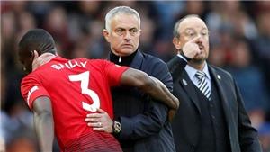 TIN HOT M.U 15/10: 3 vấn đề lãnh đạo M.U chất vấn Mourinho. Valencia rời Old Trafford