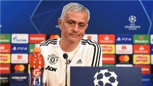 TIN HOT M.U 23/10: Loại Sanchez, chọn 'cánh chim lạ' đấu Juve. Mourinho thoát nạn
