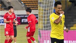 CẬP NHẬT sáng 16/11: Malaysia gặp vận đen trước đại chiến Việt Nam. Croatia rượt đuổi tỉ số với TBN