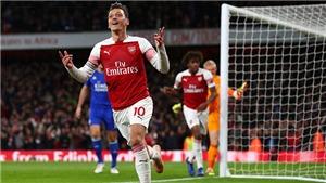 Arsenal thừa nhận đã tham gia đàm phán để lập giải đấu riêng