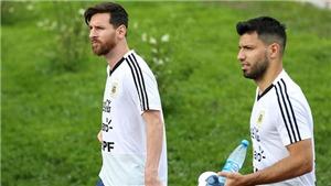 CẬP NHẬT sáng 22/11: Việt Nam không thể chọn đối thủ ở bán kết. Messi định ngày trở lại ĐTQG
