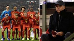 CHUYỂN NHƯỢNG M.U 22/11: Mourinho sang Bỉ tuyển quân. Phá kỷ lục vì sao Juventus. 10 cầu thủ sắp hết hợp đồng