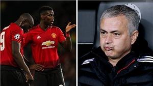 TRỰC TIẾP MU đã sa thải Jose Mourinho: Cửa Zidane thay thế cao nhất, CĐV M.U hả hê