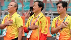 CẬP NHẬT sáng 19/12: Thầy Park chia tay trợ lý thân tín. Việt Nam vô địch giải U21 quốc tế. Solskjaer thay Mourinho