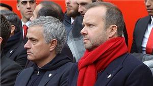 CHUYỂN NHƯỢNG M.U 2/12: Woodward muốn mua trung vệ 75 triệu bảng, Mourinho ngăn cản. Ra giá bán Bailly