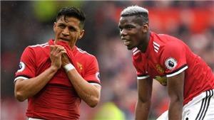Sanchez mang 20.000 bảng cược Mourinho bị sa thải, nhắn đồng đội bình tĩnh chờ