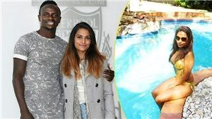 Sadio Mane lên tiếng về tin thuê SVĐ tổ chức tiệc cưới với cô dâu Tunisia