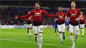 CẬP NHẬT sáng 23/12: Tân HLV thể lực ra mắt tuyển Việt Nam. M.U thắng '5 sao'. Man City, Chelsea thua sốc