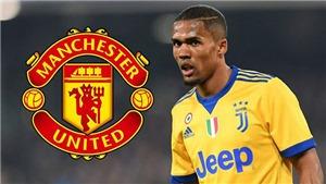 CHUYỂN NHƯỢNG M.U 24/12: Chi 54 triệu bảng mua sao Juve. Sắp đón tân binh từ Boca Juniors