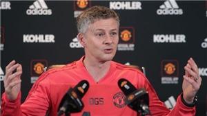 CHUYỂN NHƯỢNG M.U 26/12: Xác định 3 ngôi sao ra đi. Solskjaer tiếp tục theo đuổi mục tiêu của Mourinho