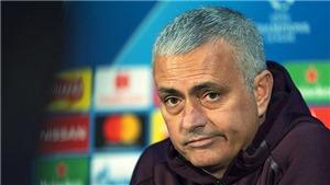 CHUYỂN NHƯỢNG M.U 3/12: M.U mua được hàng hot nhờ Ronaldo. Mourinho lên tiếng về mục tiêu 'bom tấn'