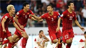 CẬP NHẬT tối 30/1: Việt Nam xin hoãn trận Siêu cúp với Hàn Quốc. Cầu thủ đầu tiên gia hạn với M.U thời hậu Mourinho