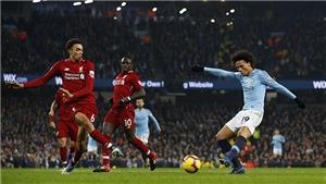 CẬP NHẬT sáng 4/1: Man City hạ Liverpool. Đòi công bằng cho Pogba. Thầy Park đặt mục tiêu ở Asian Cup