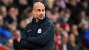 NÓNG: Man City đối mặt nguy cơ bị cấm tham dự Champions League