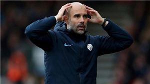 Man City bị điều tra kép, nguy cơ chịu chung số phận với Chelsea