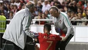 CẬP NHẬT tối 26/3: Thonglao chỉ ra điểm yếu của U23 Việt Nam. Ronaldo làm rõ tình trạng chấn thương. Nike bị phạt vì cản trở MU