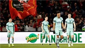 CẬP NHẬT sáng 8/3: Chelsea thắng, Arsenal thua đau. Messi chính thức trở lại ĐTQG